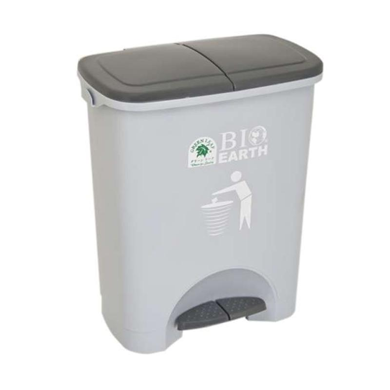 Green Leaf 2144 Bio Dustbin Tempat Sampah