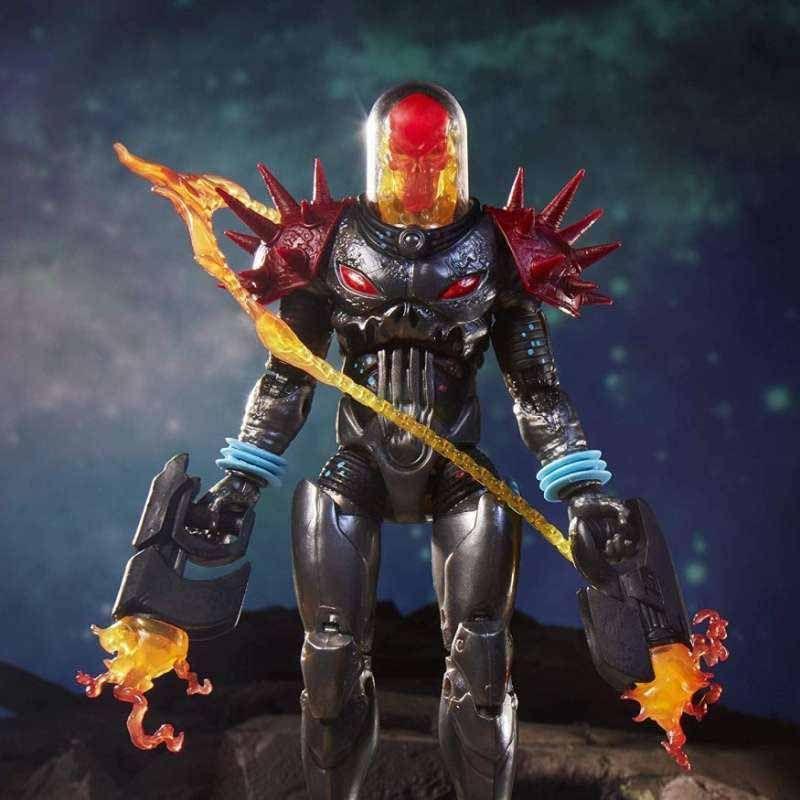 Jual Hasbro Marvel Legends Cosmic Ghost Rider Action Figure Online Desember 2020 Blibli