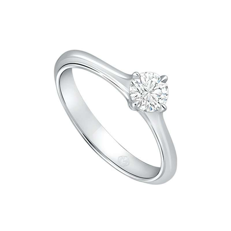 Jual Miss Mondial Solitaire Collection Candis Ring [0,15 Ct] Murah Mei 2021    Blibli
