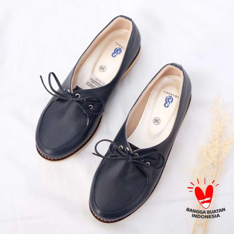 BRshoes 30 Sepatu Flat Wanita