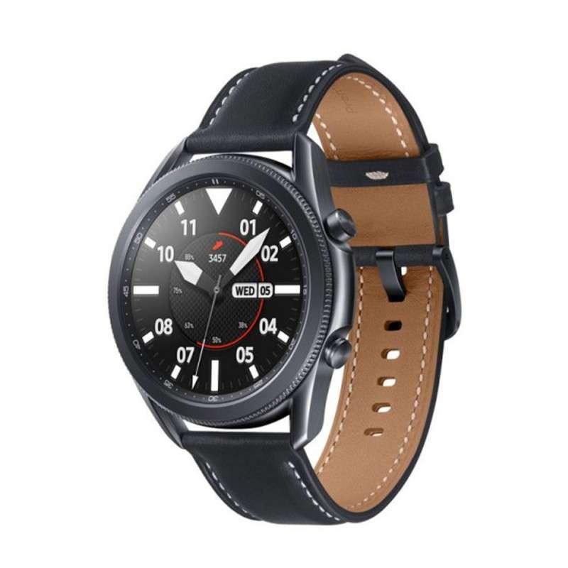 Samsung Galaxy Watch3 45mm Garansi Resmi SEIN
