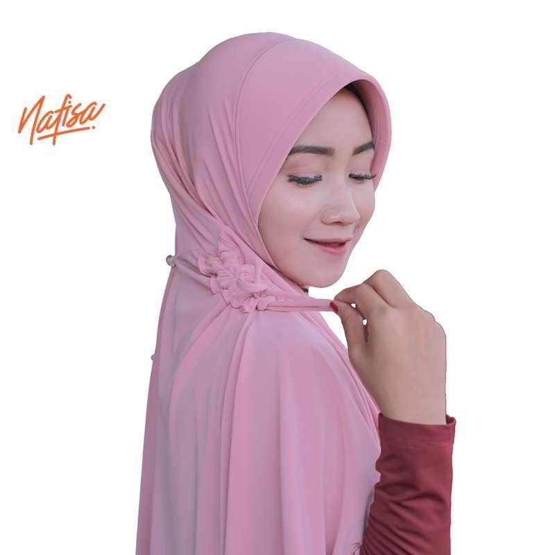 Jual Nafisa Instan Bst Jilbab Instan Bergo Serut Premium Online November 2020 Blibli Com