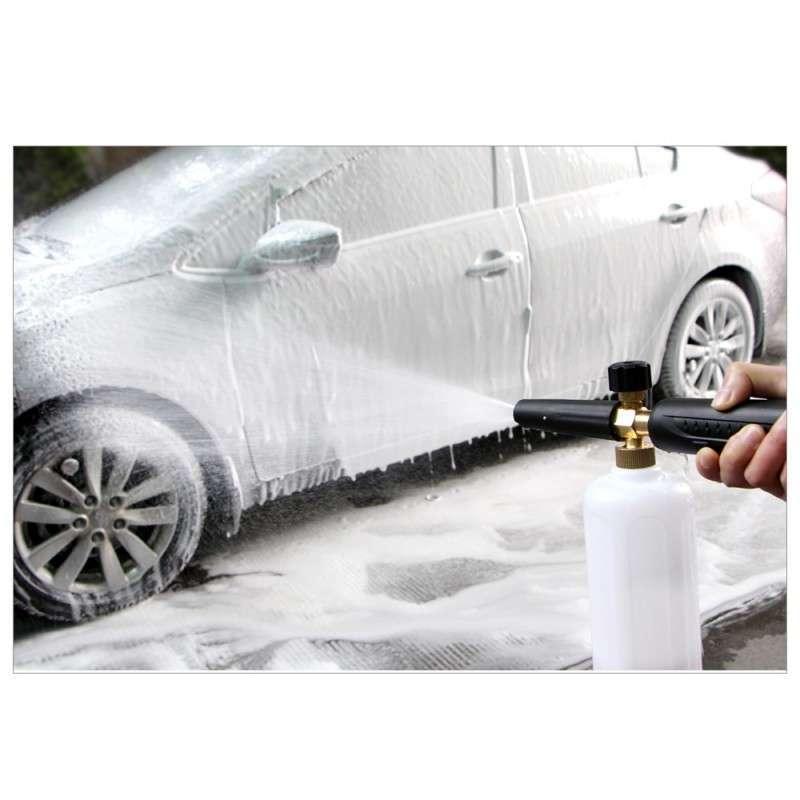 Jual Alat Semprot Salju Sabun Cuci Mobil Motor Online Februari 2021 Blibli