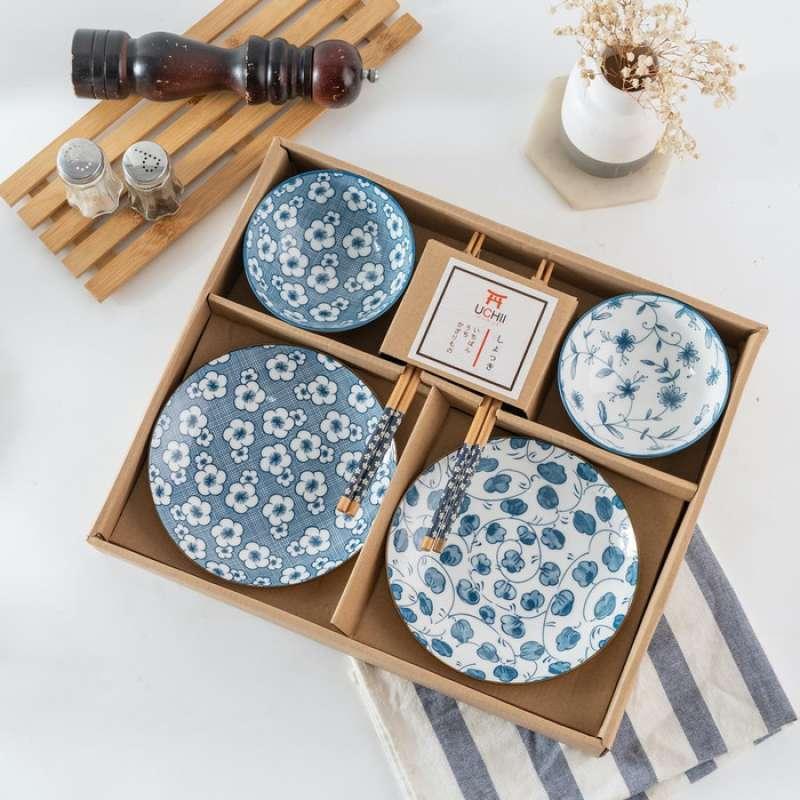UCHII Exclusive Ceramic Dinnerware