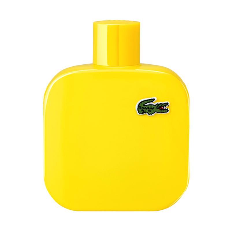 Lacoste L.12.12 Yellow for Man EDT Parfum [100 mL]