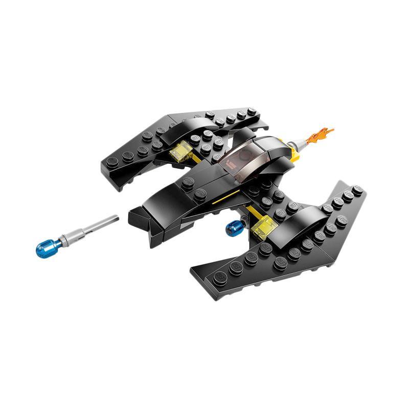 LEGO 30301 DC Universe Super Heroes Batwing Mini Blocks