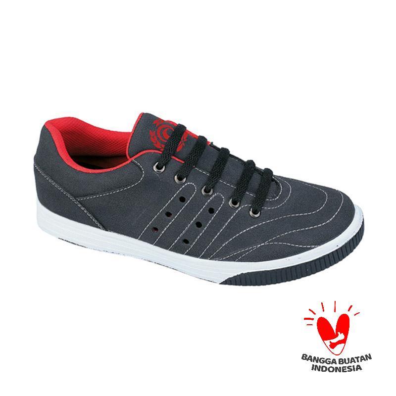 harga Raindoz RTF 122 Gillberd Sneakers Pria Blibli.com