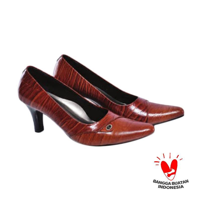 Spiccato SP 523.14 Sepatu Wanita - Coklat