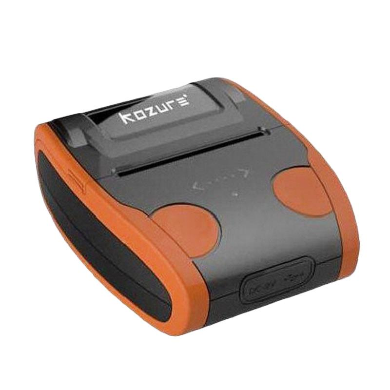 harga Kozure Thermal Portable Printer Blibli.com