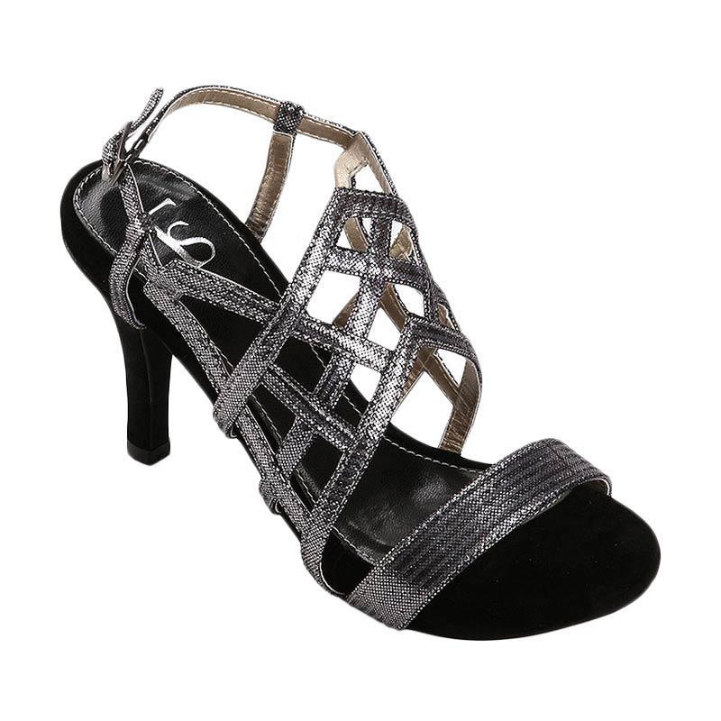 Farish Junita Sepatu Wanita - Silver