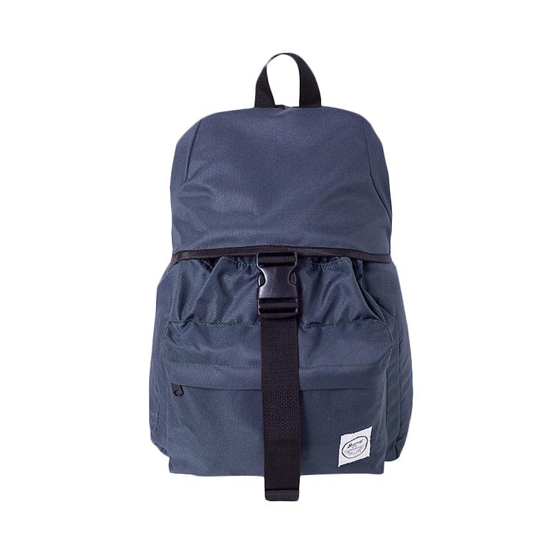 Hanan Project Daro Backpack - Navy