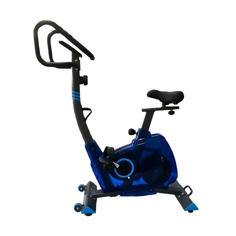 Idachi Sport ID-109A Sepeda Fitness Magnetic - Biru