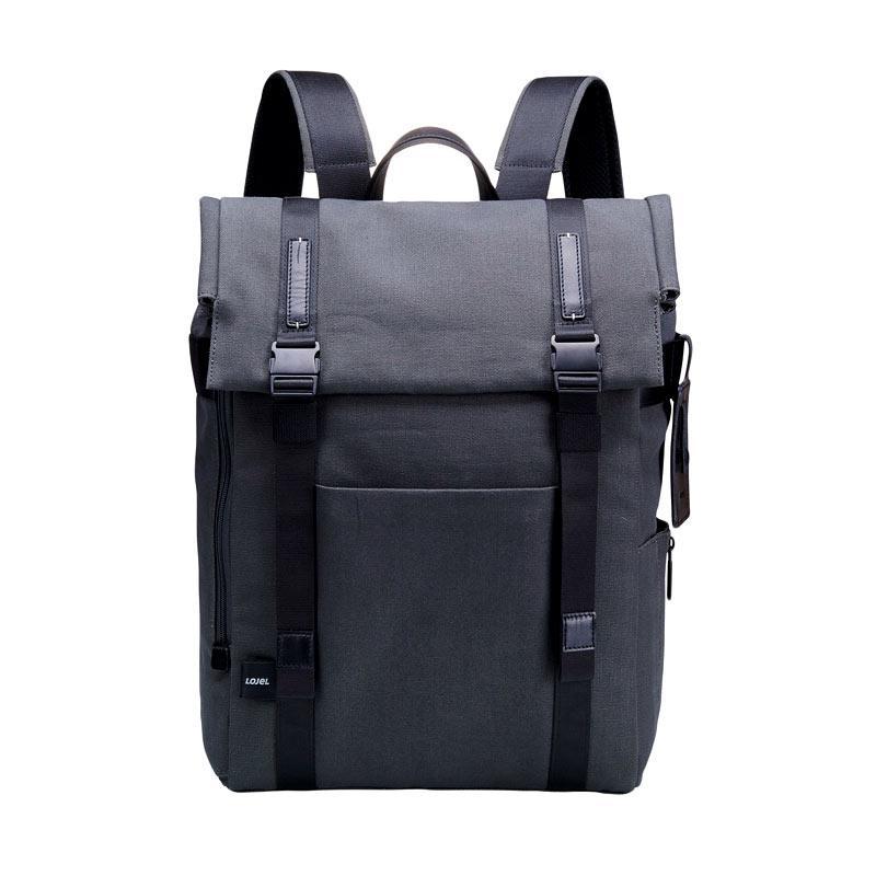 Lojel BP6666 Urbo Classic Tas Backpack - Grey
