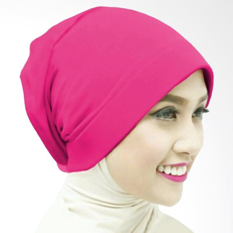 Milyarda Naura Hijab Ciput - Fanta