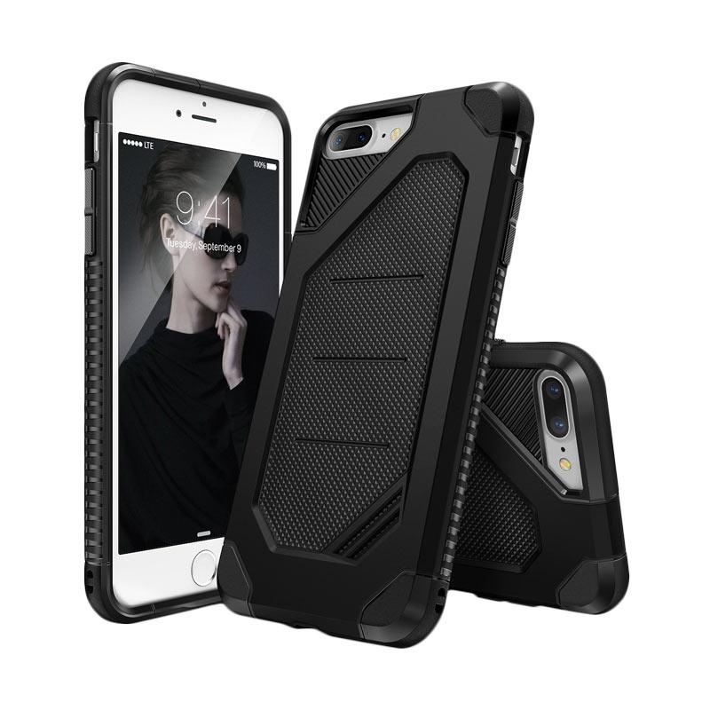 Ringke Max SF Casing for iPhone 7 Plus - Black