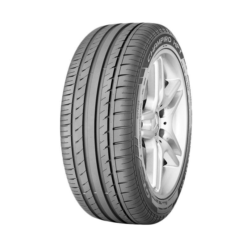 GT Radial Champiro HPY 255/45-R18 Ban Mobil [Gratis Pasang]