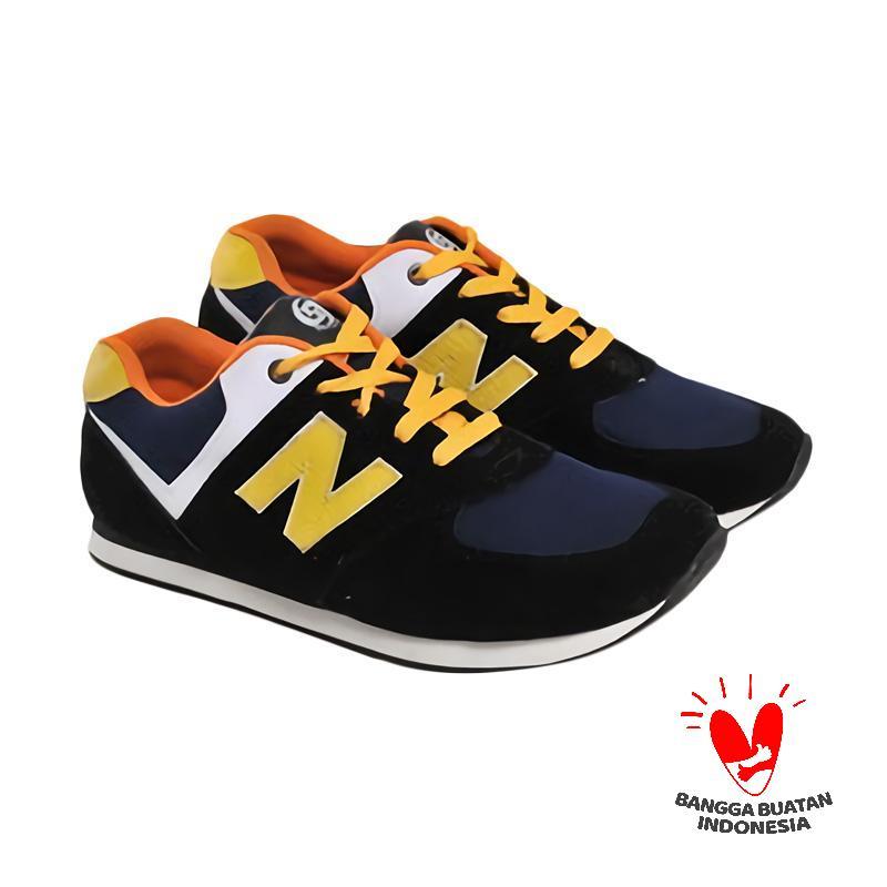 Spiccato SP 512.05 Sepatu Sneakers Pria