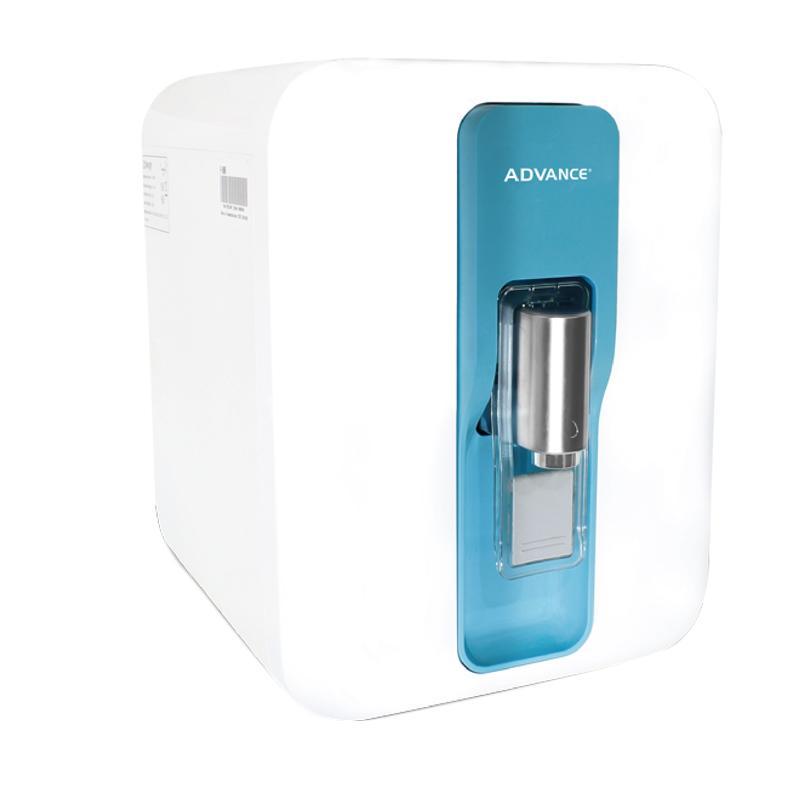 Advance Reverse Osmosis Fresh Penyaring Air - White
