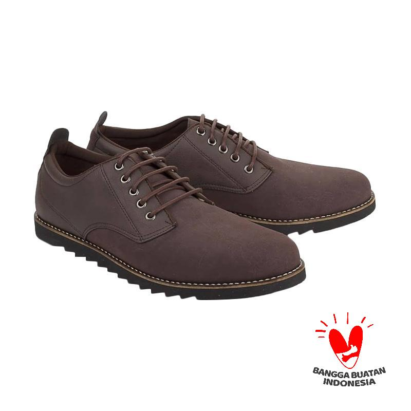 Blackkelly LGI 241 Sepatu Kasual Pria