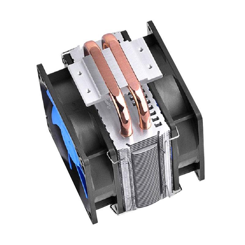 harga DEEPCOOL IceBlade 200M Processor Cooler Blibli.com