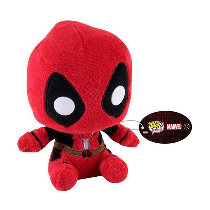 harga Funko 8632 Deadpool Fabrikations Mainan Anak Blibli.com