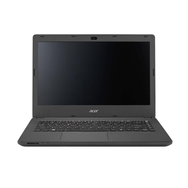 Acer ES1-432 Notebook - Hitam [14