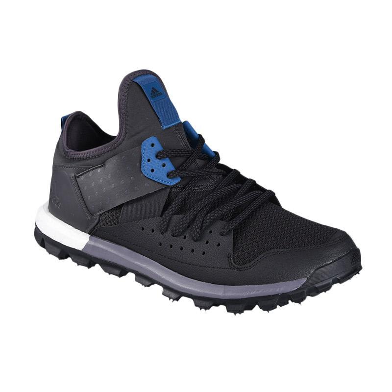 harga adidas Men Running Response Trail M Sepatu Lari  (BB1659) Blibli.com