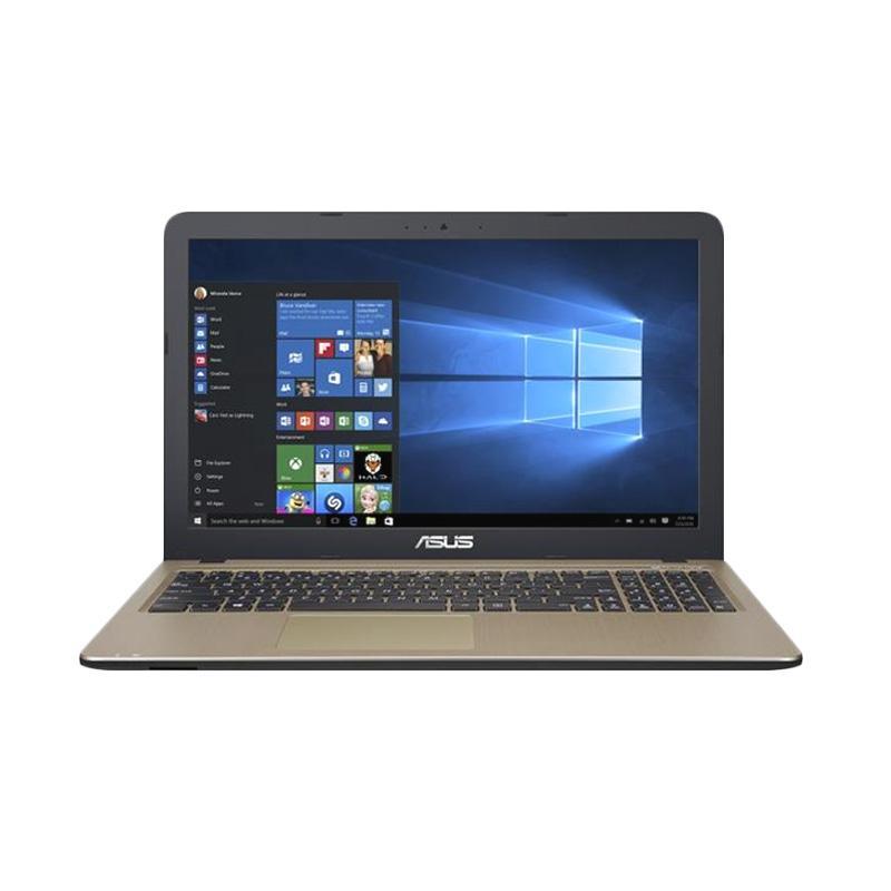 Daily Deals - Asus X540YA-BX101D Notebook - Black [AMD E1/2GB/500GB/Radeon R2/15.6/DOS] - 9314252 , 16922809 , 337_16922809 , 3075000 , Daily-Deals-Asus-X540YA-BX101D-Notebook-Black-AMD-E1-2GB-500GB-Radeon-R2-15.6-DOS-337_16922809 , blibli.com , Daily Deals - Asus X540YA-BX101D Notebook - Black [AMD E1/2GB/500GB/Radeon R2/15.6/DOS]