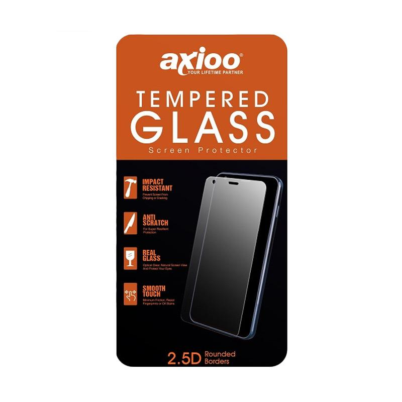 Axioo Tempered Glass Screen Protector for Picophone M5C