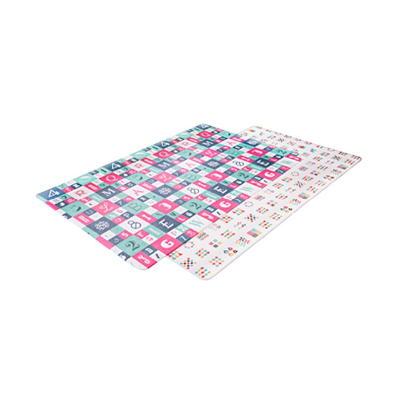 Foldaway PVC Scandia Smart Grand Mat
