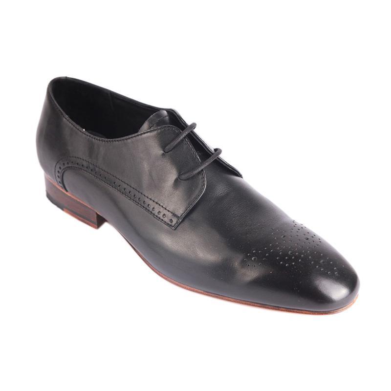 Ftale Footwear Peralta Mens Shoes - Black