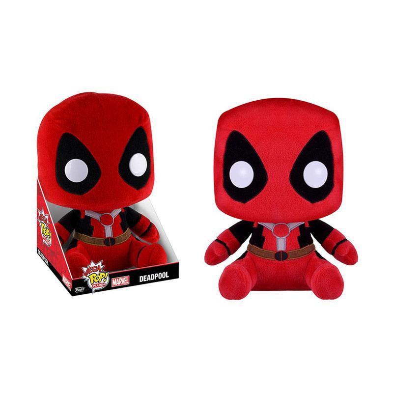 harga Funko 8633 Deadpool Fabrikations Mainan Anak Blibli.com