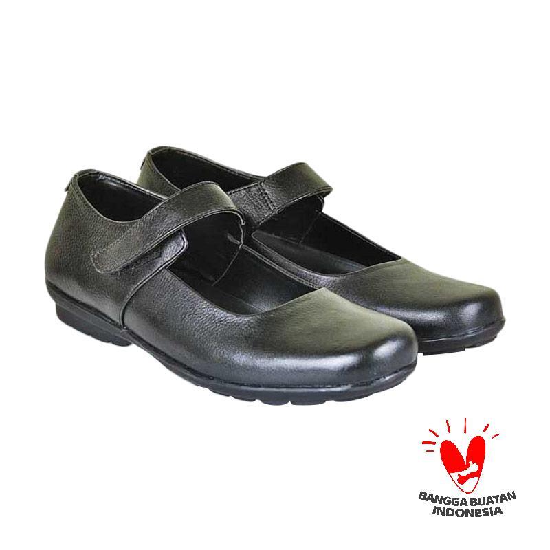 Java Seven SAM 009 Sepatu Flat Wanita