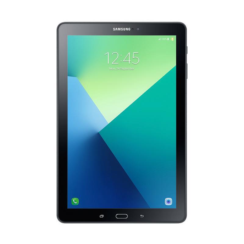 harga Samsung Galaxy Tab A S-pen 10.1 SM-P585 Tablet - Black Blibli.com