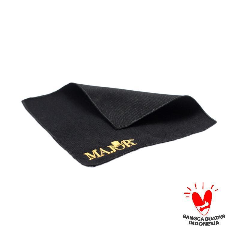Wooden Major Handkerchief