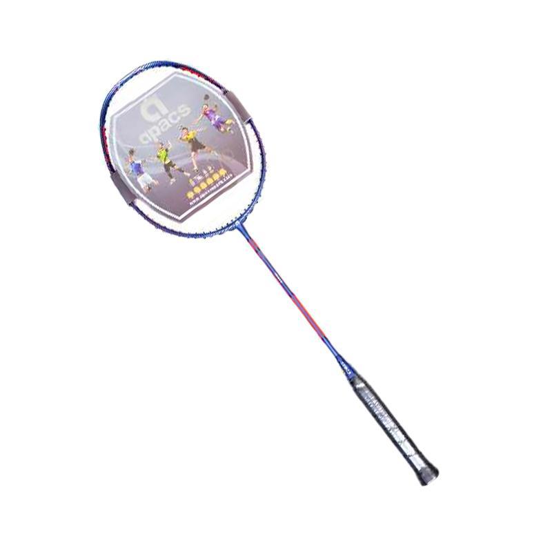 Apacs Raket Badminton - Blue/Red/White Dual 100