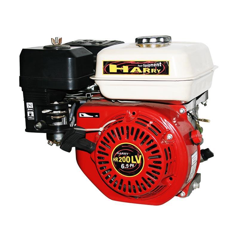 harga HARRY HR 200LV Engine Mesin Penggerak [6.5 HP] Blibli.com