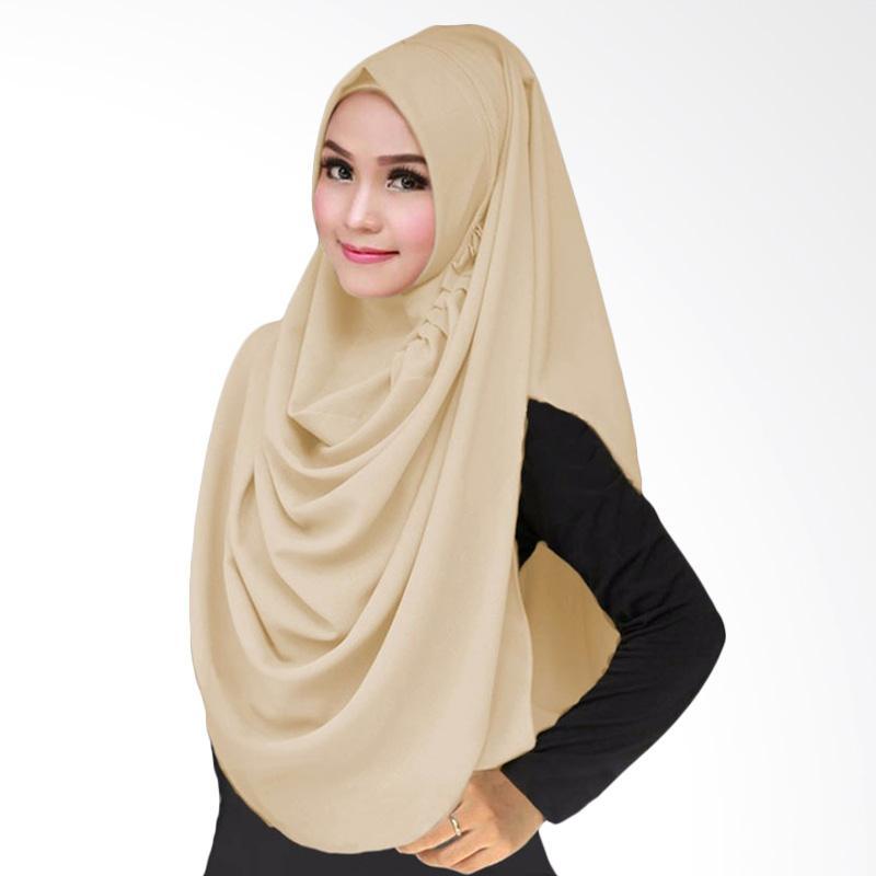 Kus Group LCB Hijab Instant - Cream