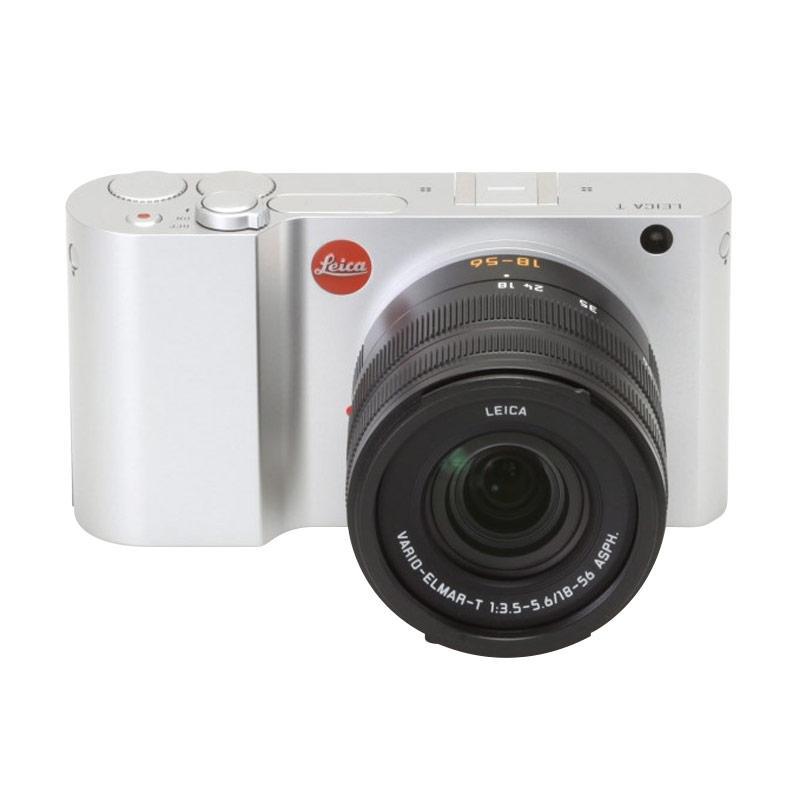 Leica T 701 Kit Vario-Elmar Kamera Pocket