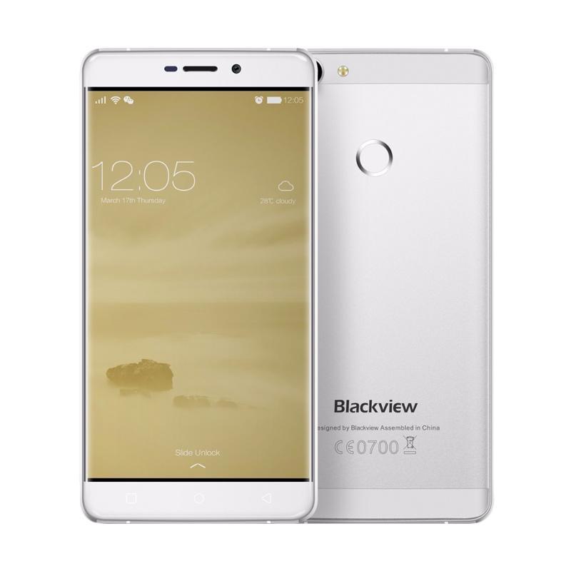 Blackview R7 Smartphone - White [32GB/4GB]