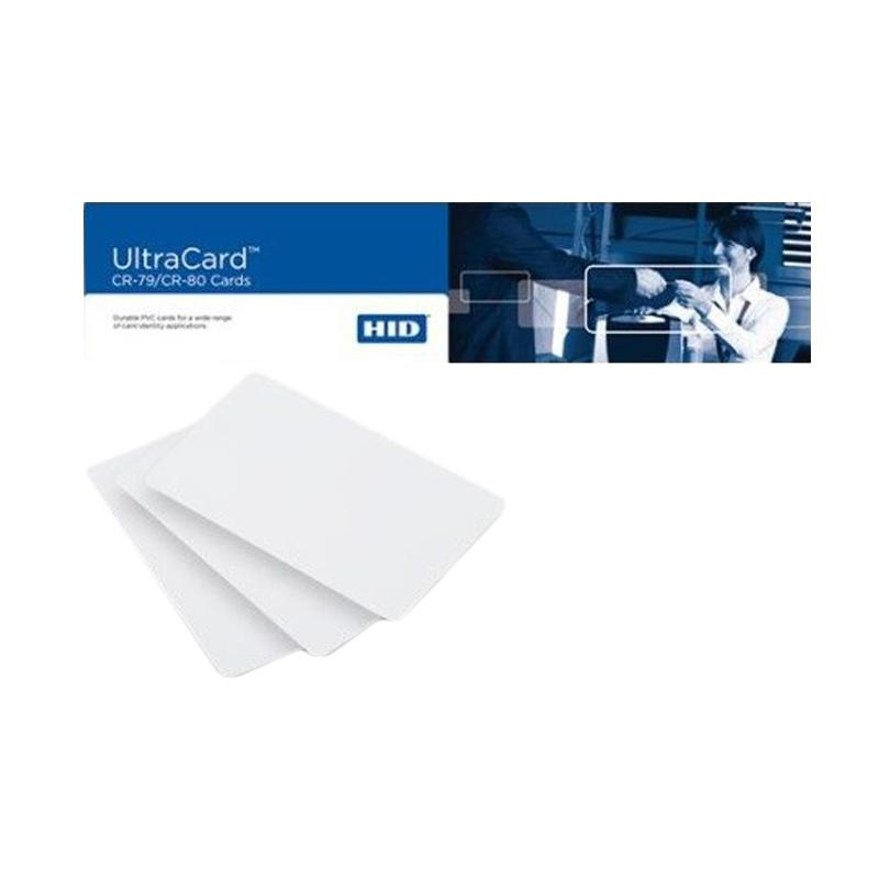 Fargo Ultracard HID Magnetic Card [500 pcs] FAR-81751