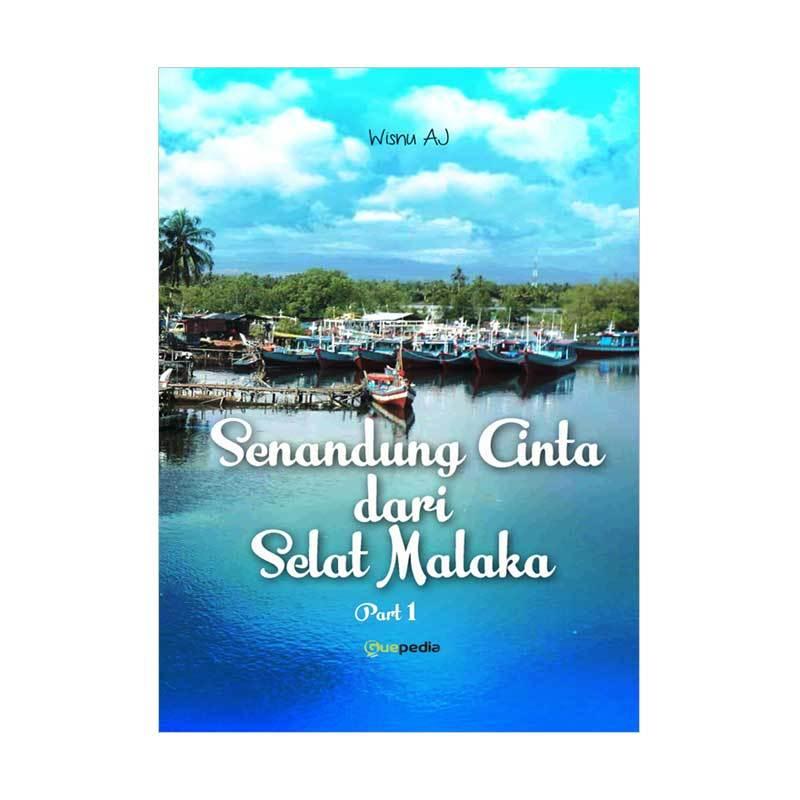 Guepedia Senandung cinta dari selat Malaka Part 1 Buku Novel
