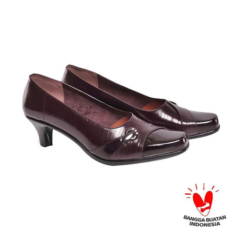 Spiccato SP.508.06 Sepatu Formal Wanita