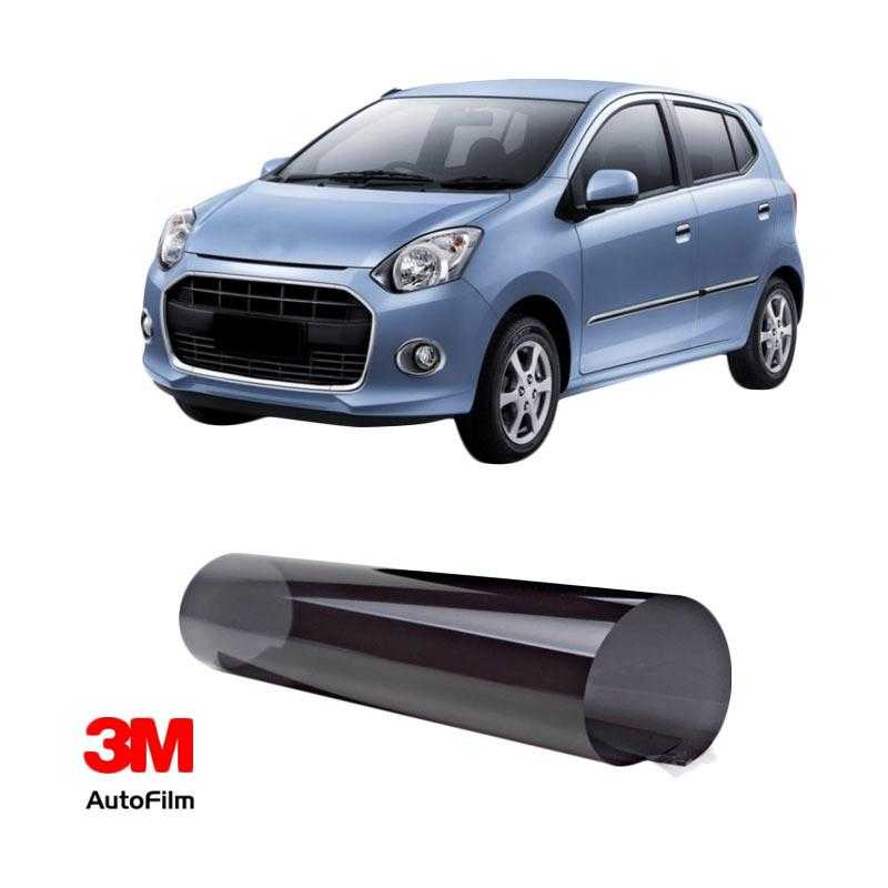 3M Auto Film Titanium Kaca Film Mobil for Ayla