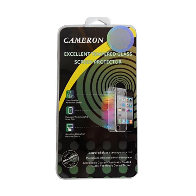Cameron Tempered Glass Screen Protector for Huawei 4X - Clear