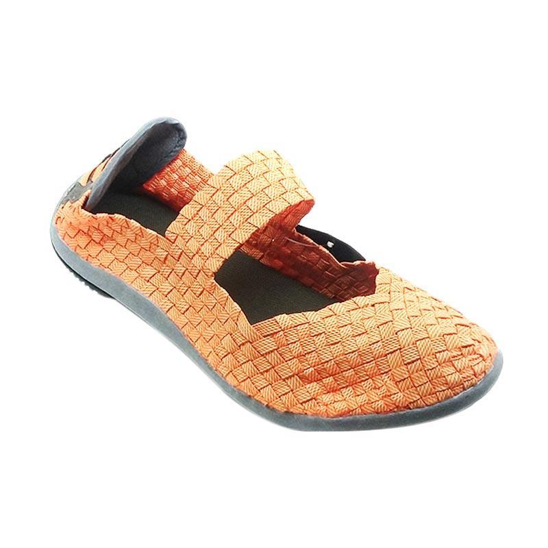 Lulia Nike Sepatu Anyaman Wanita VS19