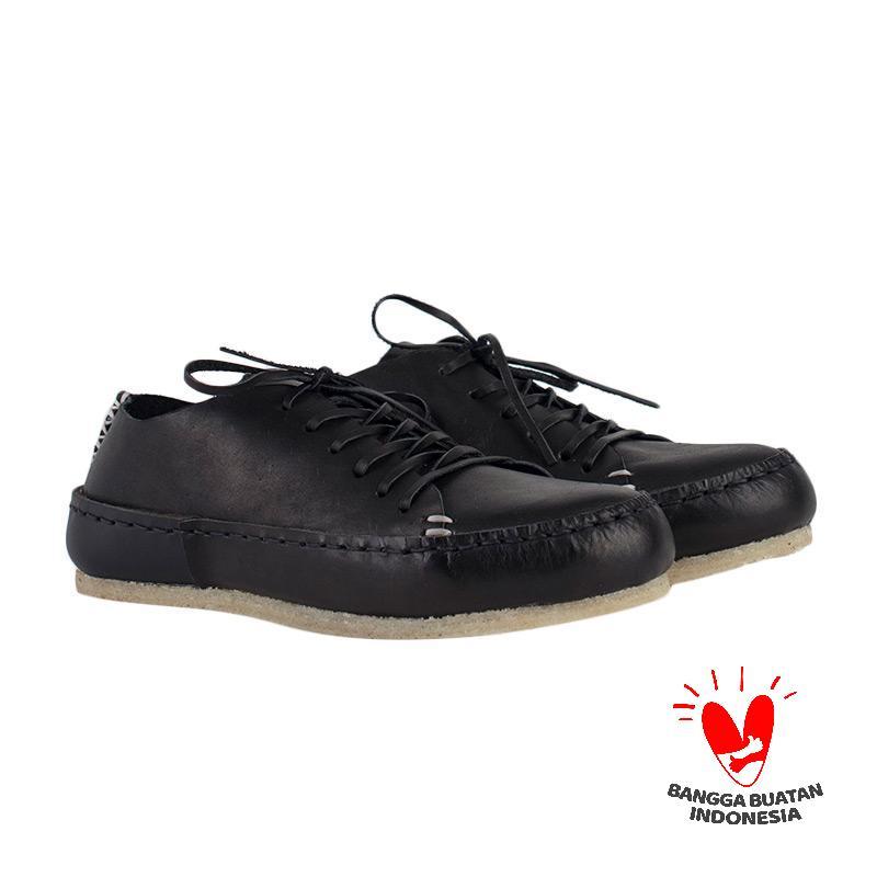 Harga Pijak Bumi Gene Unisex Sneaker Shoes Priceniacom