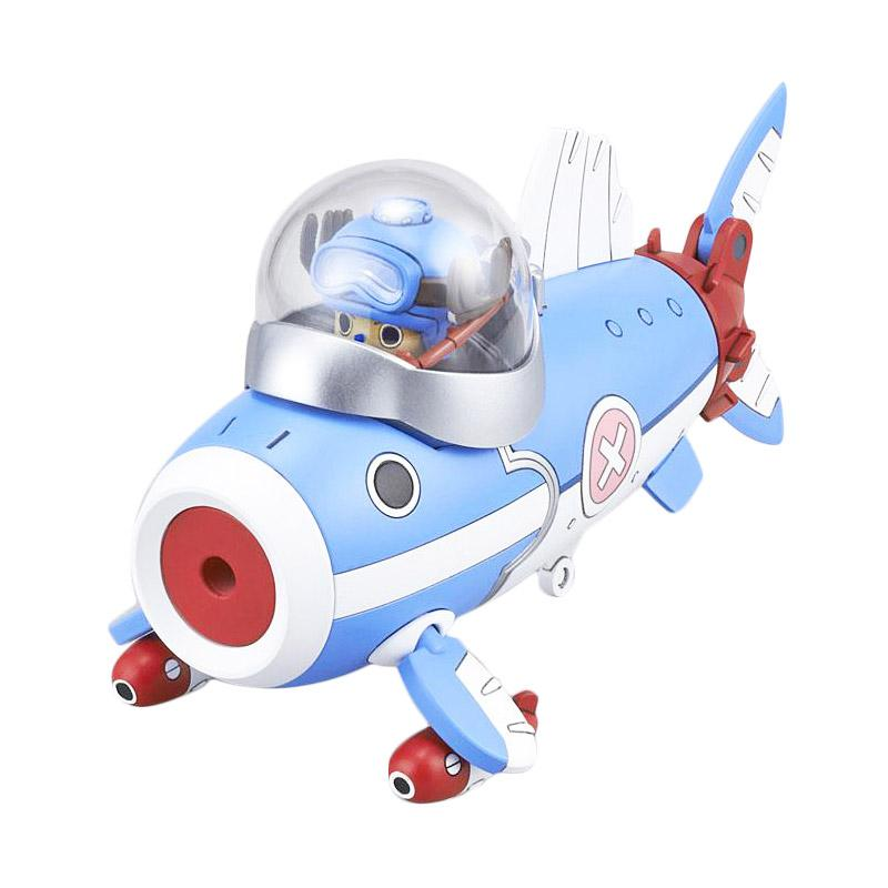 Bandai Chopper Robo 03 Chopper Submarine Action Figure