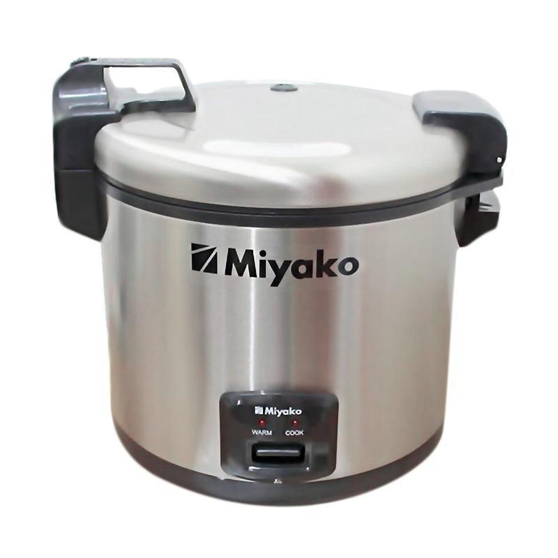 Miyako MCG171 Magic Com [6 L]