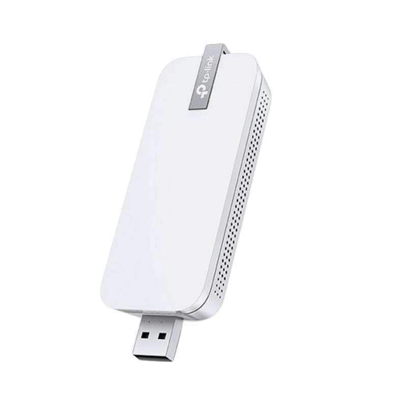 TP-LINK TL-WA820RE USB Wi-Fi Range Extender [300 Mbps]